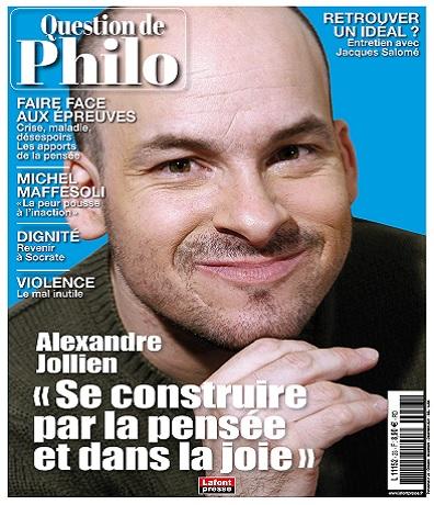Question de Philo N°23 – Octobre-Décembre 2021