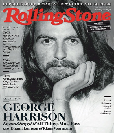 Rolling Stone N°135 – Septembre 2021