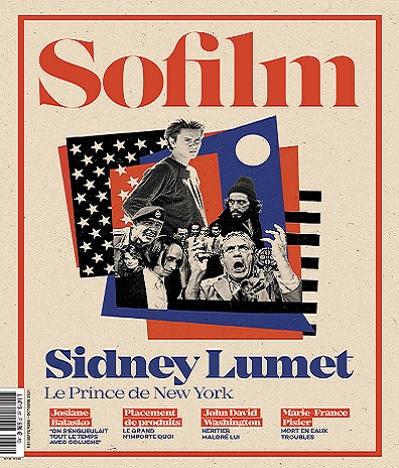 SoFilm N°87 – Septembre-Octobre 2021