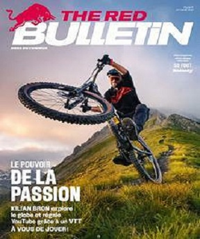 The Red Bulletin France – Octobre 2021