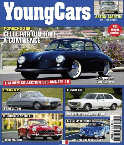Youngcars N°10 – Octobre-Décembre 2021