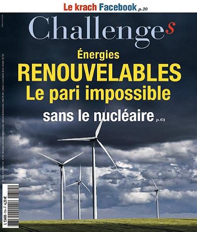 Challenges N°714 Du 14 au 20 Octobre 2021