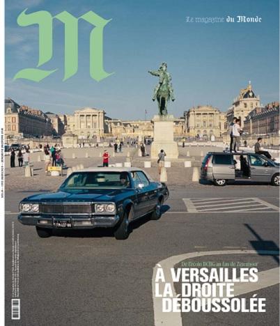 Le Monde Magazine Du 9 Octobre 2021