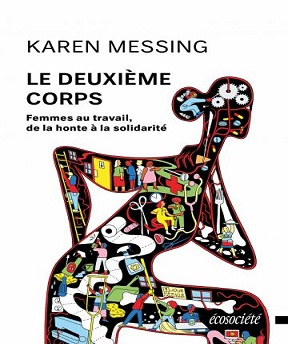Le deuxième corps – Karen Messing
