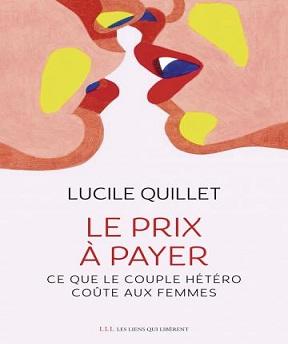Le prix à payer – Lucile Quillet
