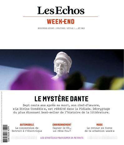 Les Echos Week-end Du 8 Octobre 2021