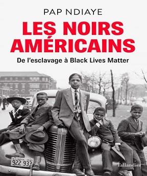 Les noirs américains- Pap Ndiaye