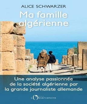 Ma famille algérienne – Alice Schwarzer