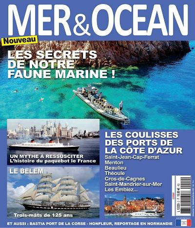 Mer et Ocean N°2 – Septembre-Octobre 2021