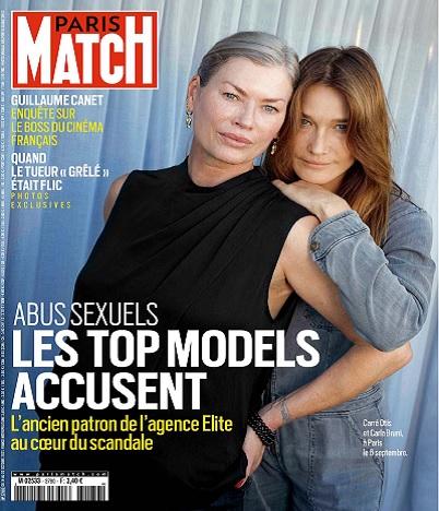 Paris Match N°3780 Du 14 au 20 Octobre 2021