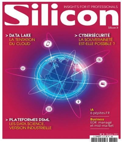Silicon N°8 – Octobre 2021