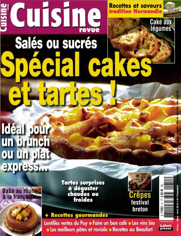 Special Cakes et Tartes