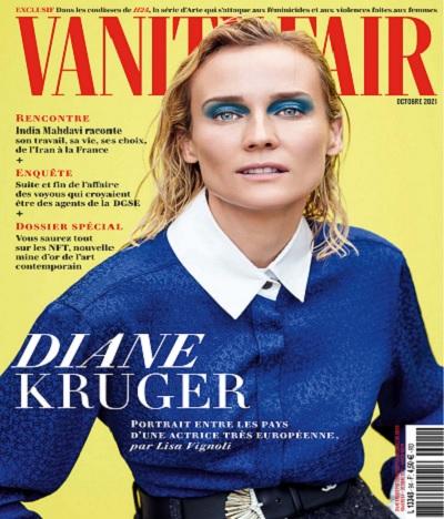 Vanity Fair N°94 – Octobre 2021